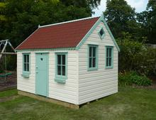 Garden Playhouse